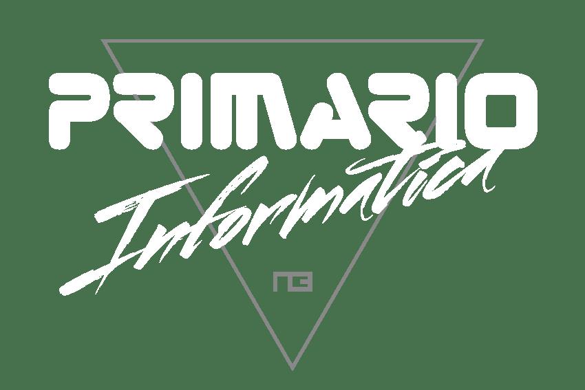 Primario Informatica